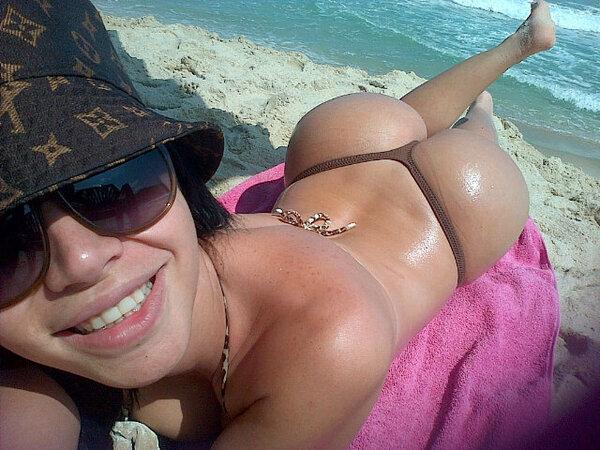 venezolana culona
