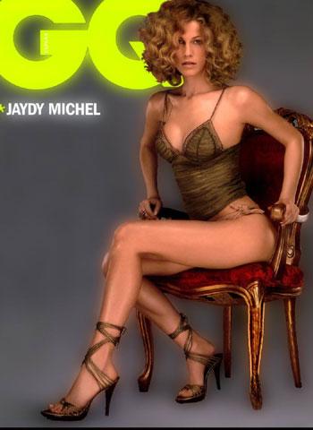 Jaydy Michel